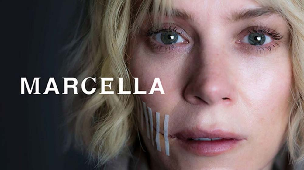 Marcella: Season 3 – Review | Netflix Thriller Series | Heaven of ...