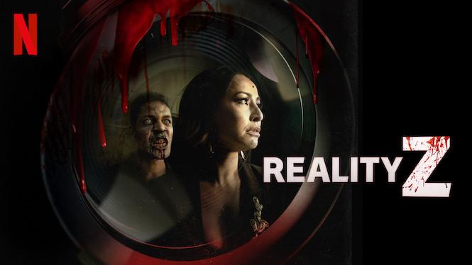 Reality Z: Season 1 – Netflix Review