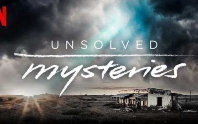 Unsolved Mysteries: Volume 1 – Netflix Review