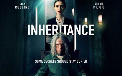 Inheritance – Movie Review (3/5)