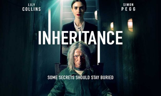 Inheritance – Movie Review (3/5)