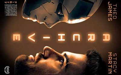 Archive – Movie Review (3/5)