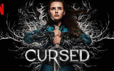 Cursed: Season 1 – Netflix Review