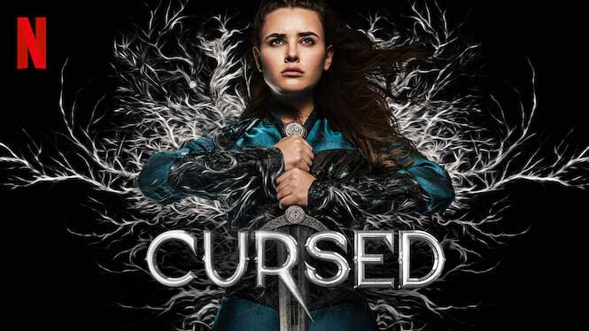 Cursed: Season 1 – Review | Netflix Fantasy Series | Heaven of Horror