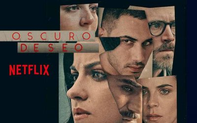 Dark Desire: Season 1 – Netflix Review