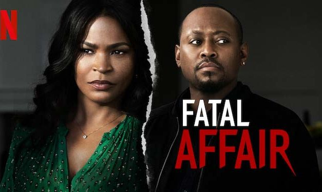 Fatal Affair – Netflix Review (2/5)