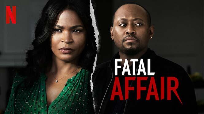 Fatal Affair – Netflix Review (2/5)