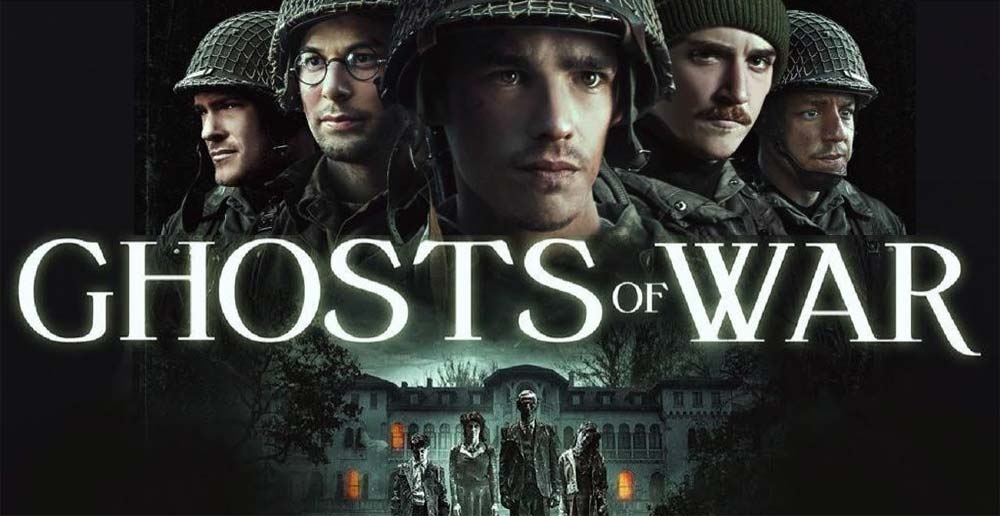 Ghosts of War – Movie Review (3/5)