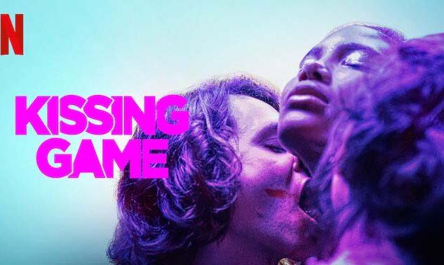 Kissing Game: Season 1 – Netflix Review