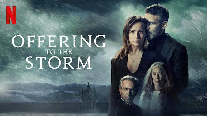 Offering to the Storm – Netflix Review (3/5)