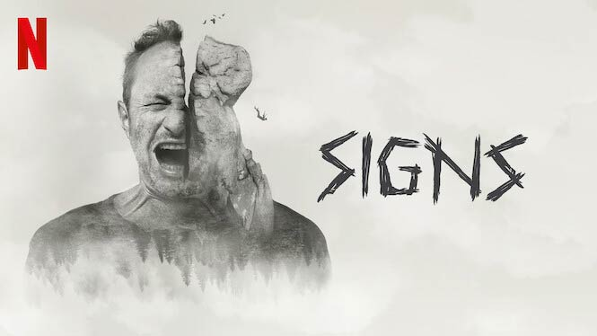 Signs: Season 1 – Review | Netflix Crime Series | Heaven of Horror