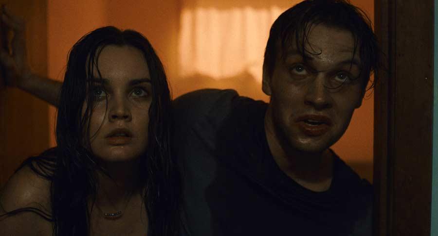 The Beach House – Movie review (Shudder)