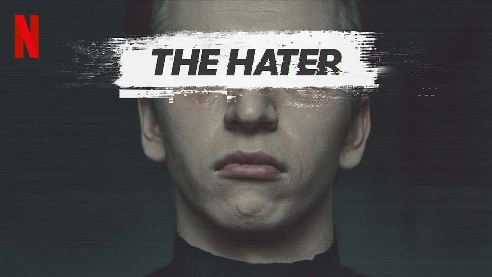 The Hater – Netflix Review (4/5)