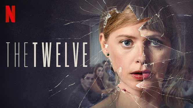 The Twelve: Season 1 – Netflix Review