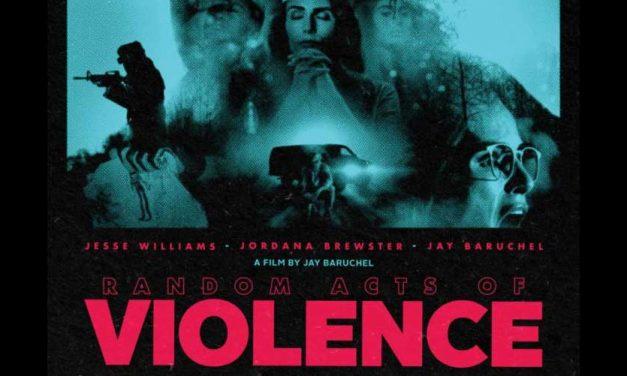 Random Acts of Violence – Shudder Review (2/5)
