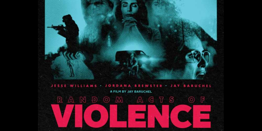 Random Acts of Violence – Shudder Review (2/5)