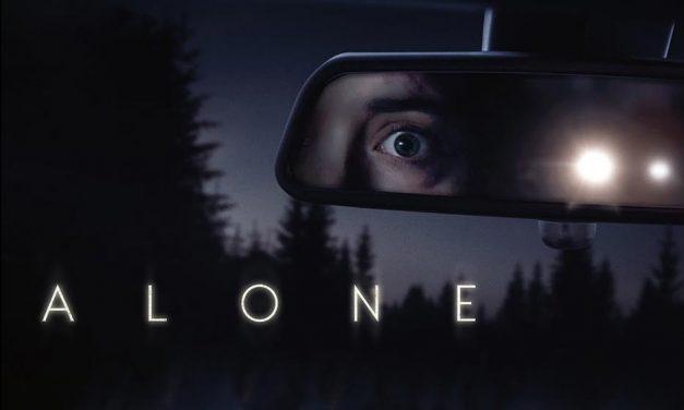 Alone – Fantasia Review (4/5)