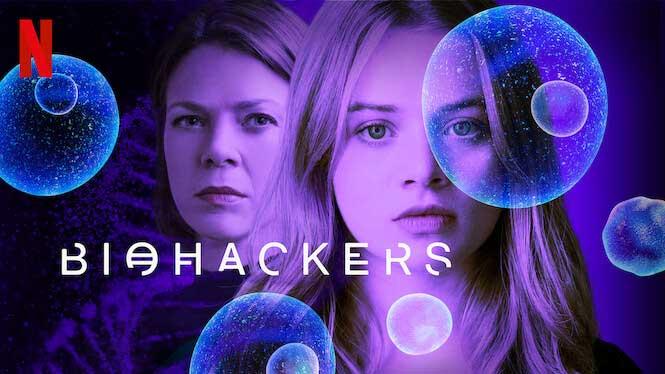 Biohackers: Season 1 – Netflix Review