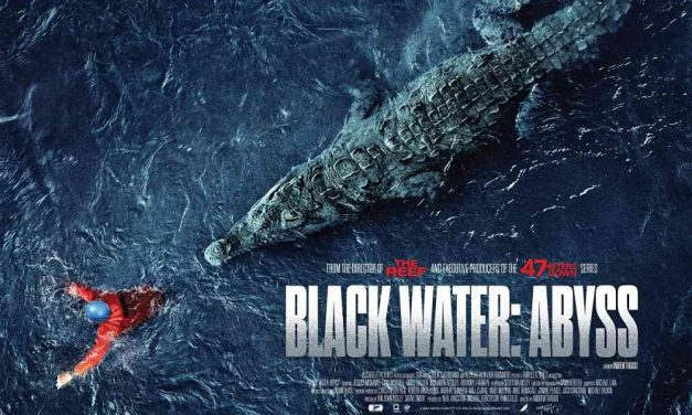 Black Water: Abyss – Review (3/5)