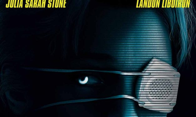 Come True – Movie Review (3/5)