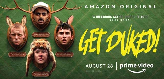 Get Duked! – Prime Video Review (4/5)