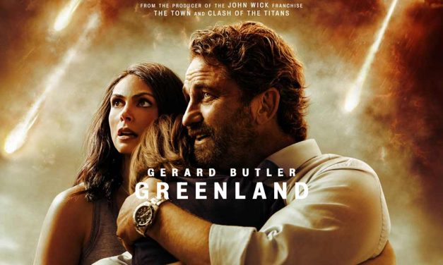 Greenland – Movie Review (2/5)