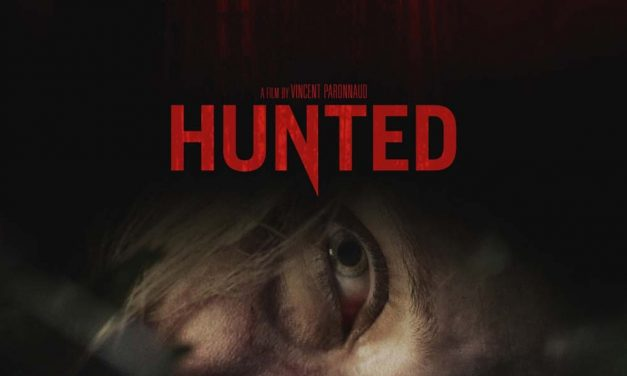 Hunted – Fantasia Review (4/5)