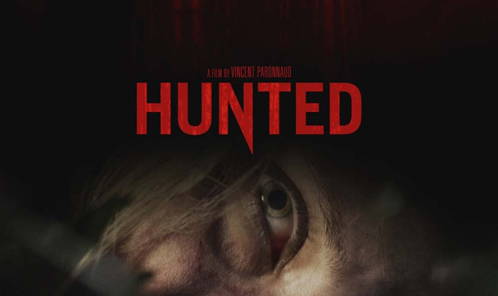 Hunted – Fantasia Review (4/5)