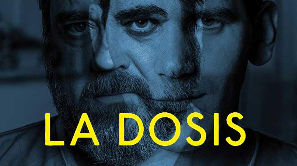 La dosis – Fantasia Review (3/5)