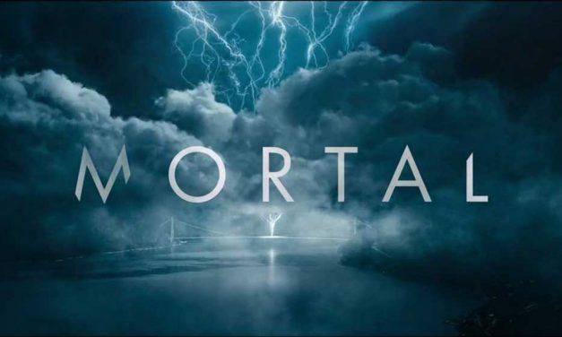 Mortal – Movie Review (3/5)