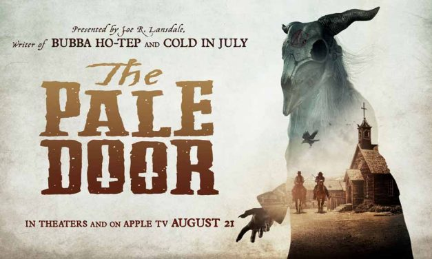 The Pale Door – Movie Review (1/5)