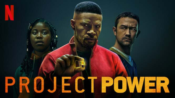 Project Power – Netflix Review (3/5)