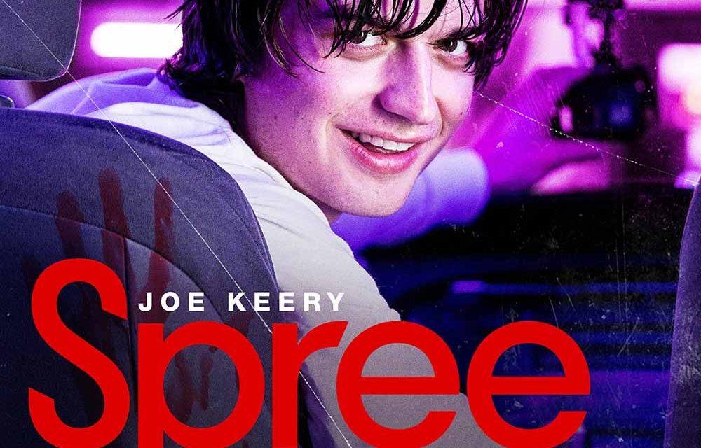 Spree – Movie Review (4/5)