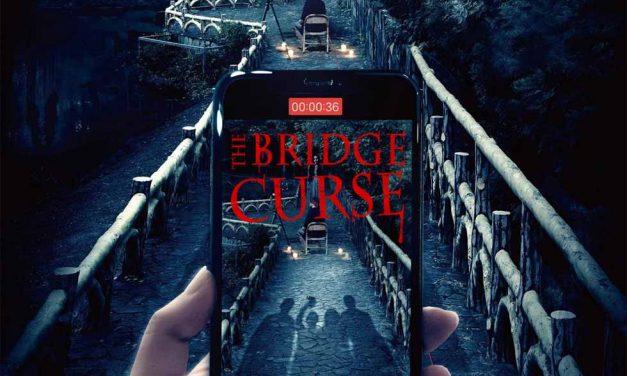 The Bridge Curse – Netflix Review (3/5)