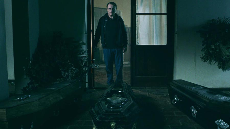 The Undertaker's Home – Fantasia Review
