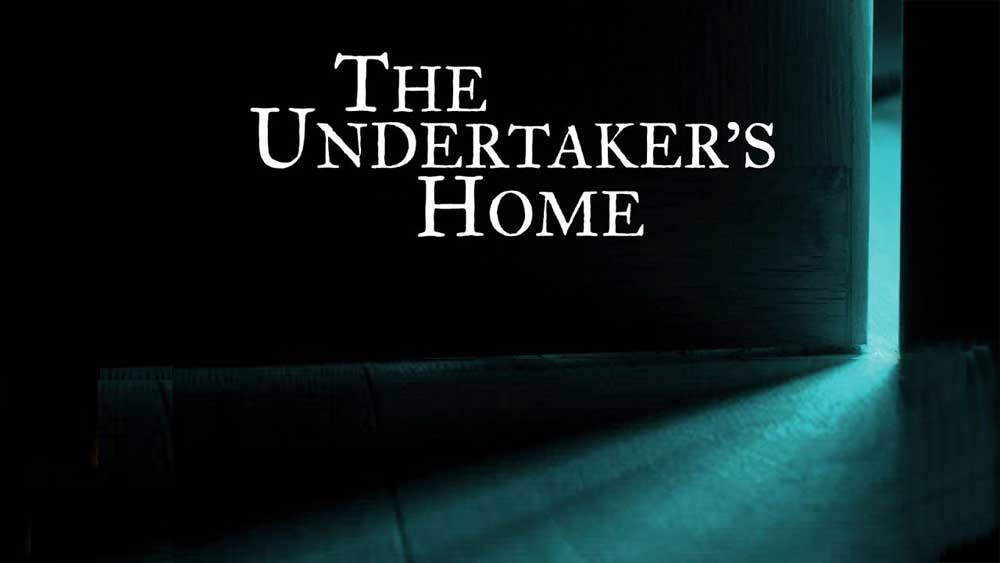 The Undertaker's Home / The Funeral Home – Fantasia Review (4/5)