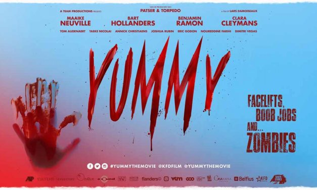 Yummy – Fantasia Review (3/5)