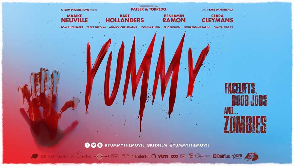 Yummy – Fantasia Review (3/5)