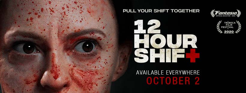 12 Hour Shift – Movie Review (3/5)