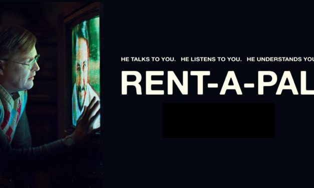 Rent-A-Pal – Movie Review (4/5)