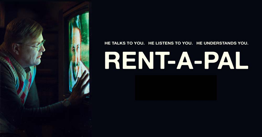RENT-A-PAL Movie Review | IFC Horror-Thriller | Heaven of Horror