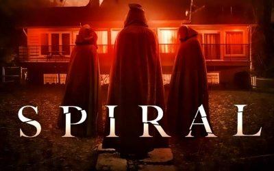 Spiral – Shudder Movie Review (4/5)