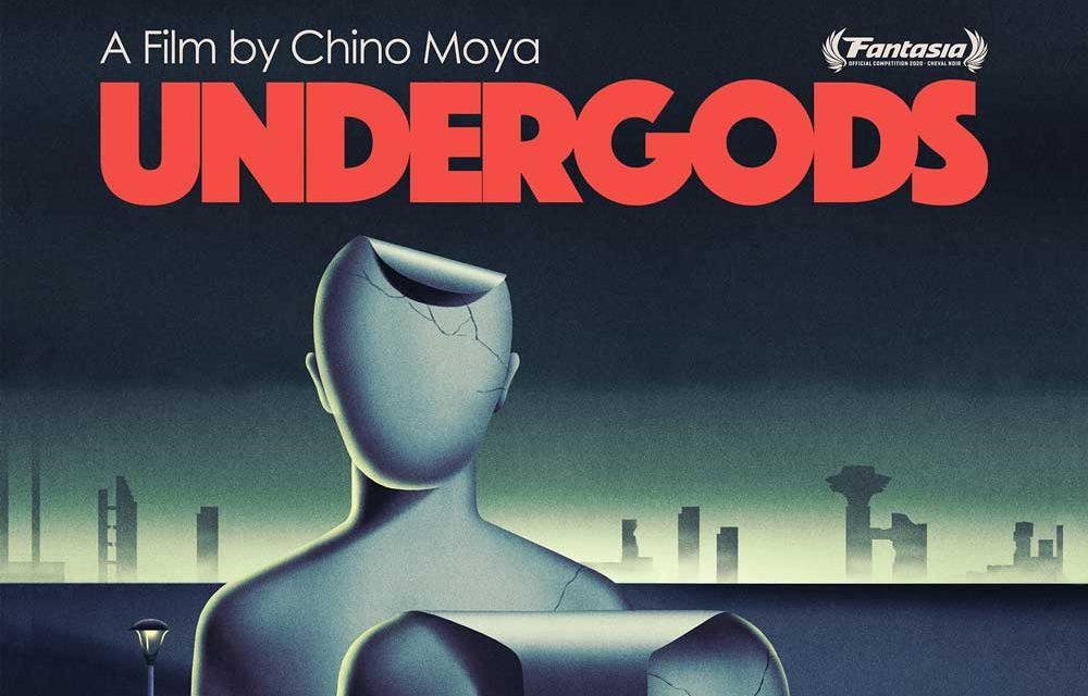 Undergods – Fantasia Review (3/5)