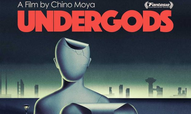 Undergods – Fantasia Review (3/5)