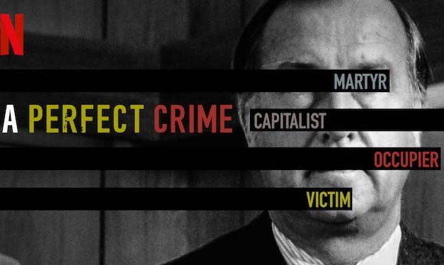 A Perfect Crime: Season 1 – Netflix Review