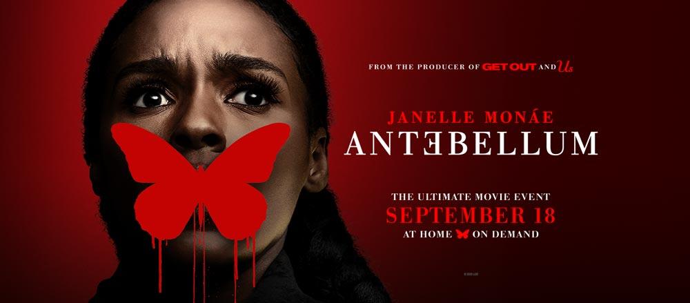 Antebellum – Movie Review (3/5)