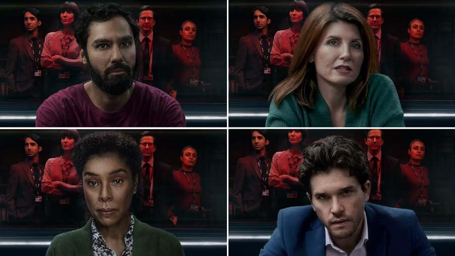 Criminal UK: Season 2 – Netflix Review