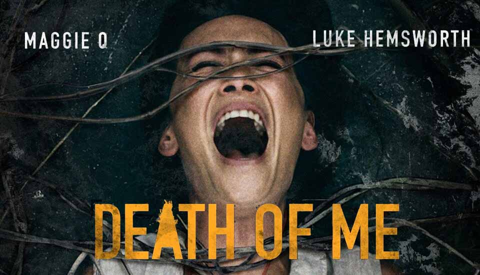 Death of Me – Movie Review (3/5)