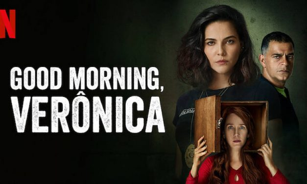 Good Morning, Verônica: Season 1 – Netflix Review