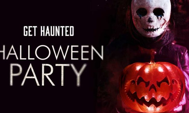 Halloween Party – Movie Review (4/5)
